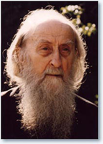 Archimandrite Sophrony